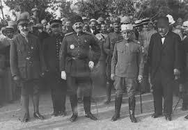 Esad pašu Toptanija Srbi smatraju velikim srpskim saveznikom i prijateljom, a Albanci da je izdajnik svog naroda!