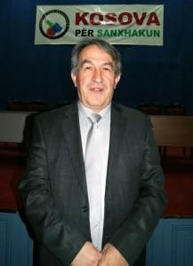 Prof. Dr.Rexhep Shkrijel