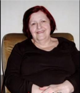 Bega Rasovac, mbesa e Blytës