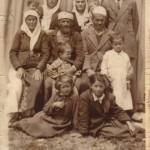 Mulla Hajrullah Qeman nga Bihori me dy djem