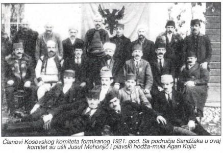 Komiteti Kosovar i formuar 1921 - Copy - Copy