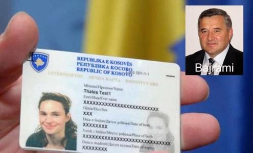 Licna_karta_KosovoBajrami