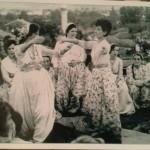 Dita e grave, dasma vitet e 60-ta , diiku ne Sanxhak