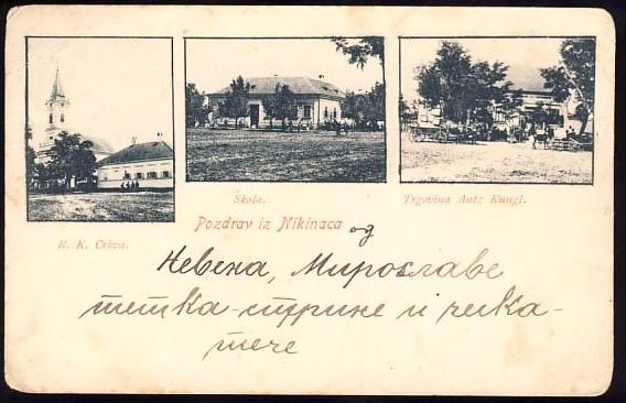 Nikinci-1900