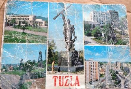 Tuzlla
