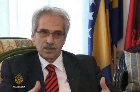 Albanci u BiH se nadaju da će novo rukovodstvo ove zemlje priznati kosovska dokumenta [Al Jazeera]