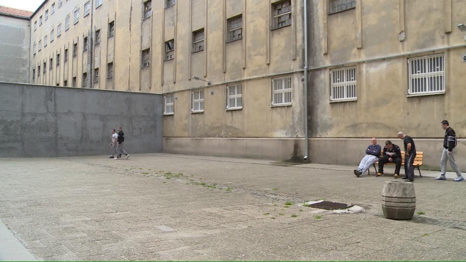 Centralni zatvor