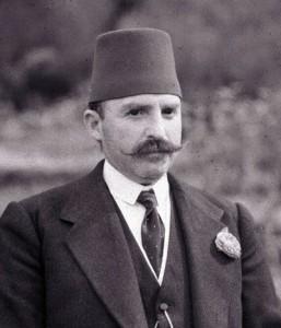 Esad Pasha