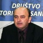 Mr. Esad Rahiq