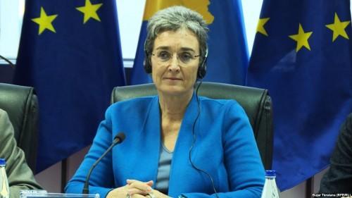 Ulrike Lunaček: Mnogi u Srbiji su zloupotrebljavali status Kosova