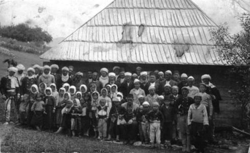 Mekteb u Seošnici