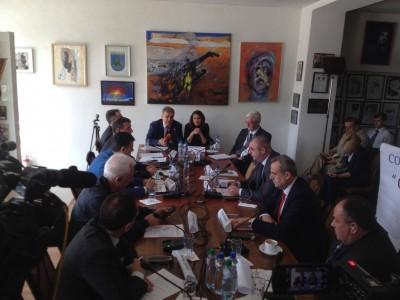 Konferenca ne Mitrovice