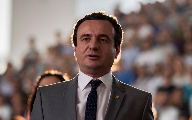 Albin-kurti