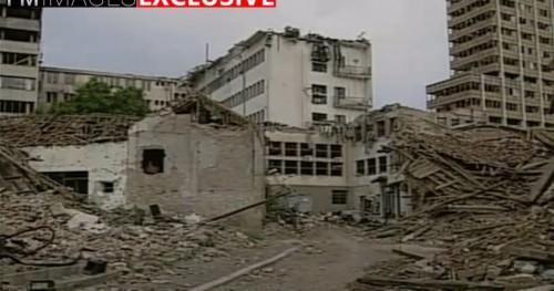 Prishtina ne Lufte