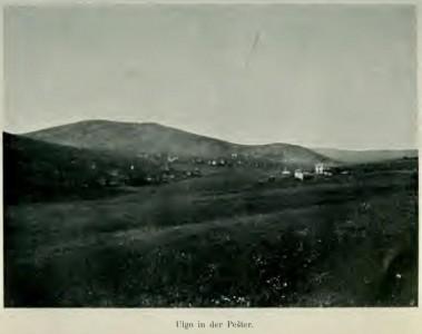 Uglla ( Ugao) viti 1915