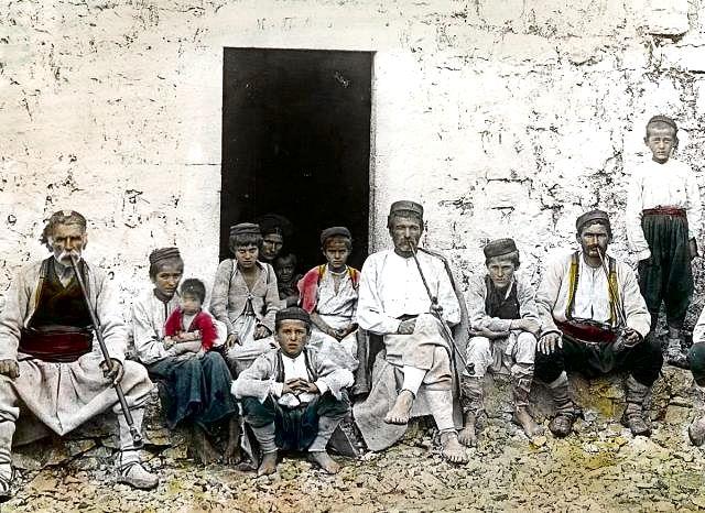 crnogorska_porodica