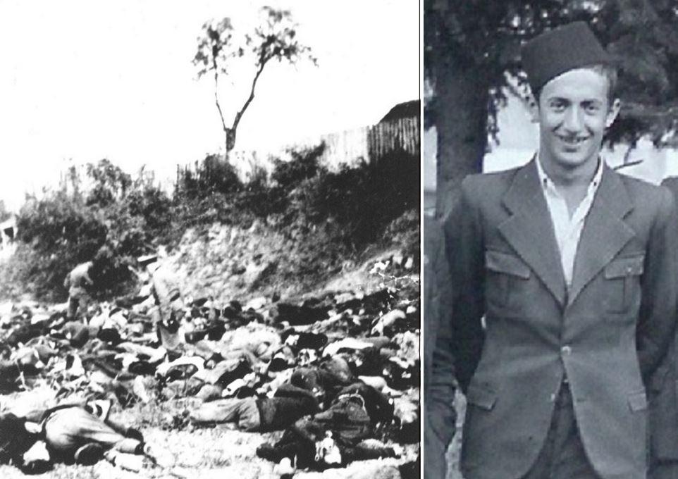 Leševi na Hadžetu 1944-45 i Medo Rožajac