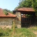 Kurshumli, shtëpi tipike shqiptare, e boshatisur