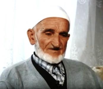 Salih Makiq Baçicë