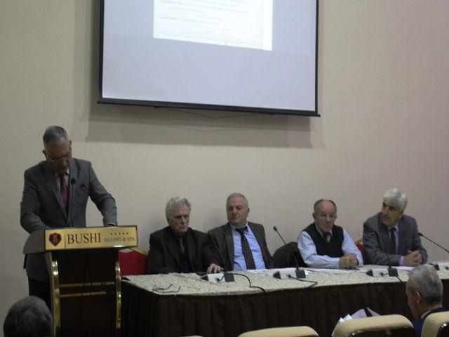 Konferenca Xhemijeti