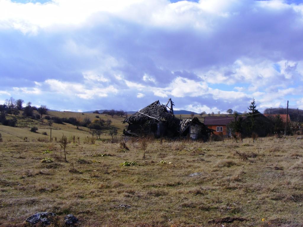 Shtëpia e Dreshajve- Dresheviq