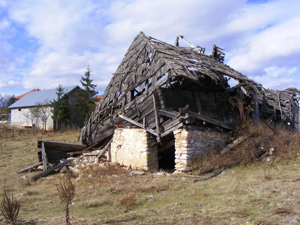 Shtepia e vllezërve Dreshaj- Dresheviq