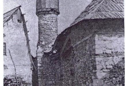 Xhamija në Kolashin