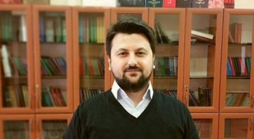 Latif Mustafa