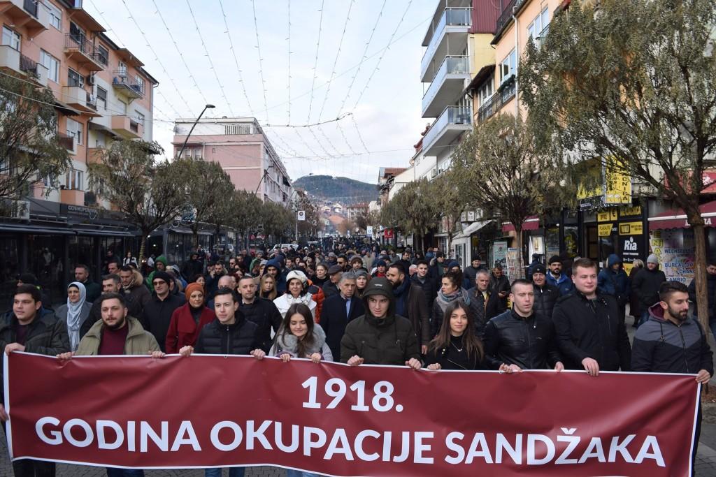Okupacija Sanxnaka