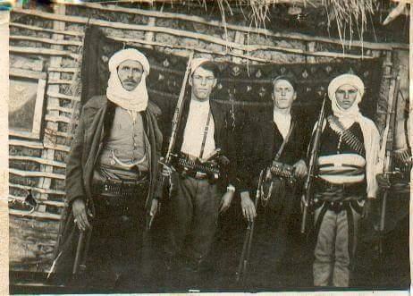 Pripadnici Muslimanske milicije branitelje Pazara i Sandzaka