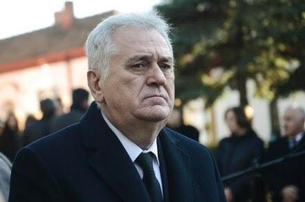 kryetari serb