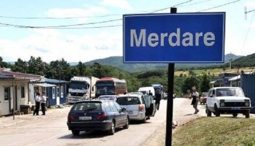 Merdare