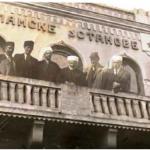 Hasan Zvizdiq, Aqif Blyta, myftiu Murat ef. Sukiq, Mulla Jakup Kardoviq, avokat Shefkija Kapixhiq dhe hafiz Ramiz ef. Palevac