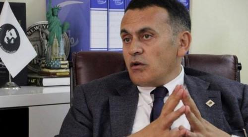 Mehmet Prishtina