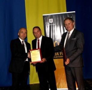 Ali Daci qytetar ndero i pçejes