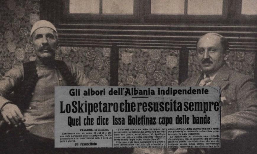 isaBoletini
