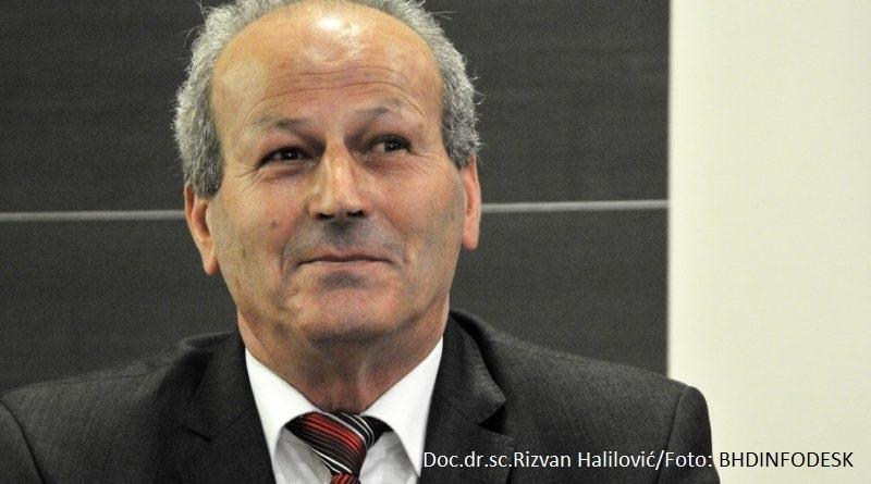 Rizvan-Halilović