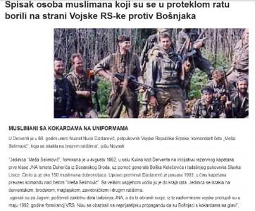 bosnjaci sa kokardama