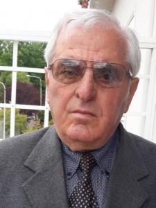 Bajram Halil Gashi