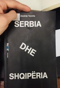 Serbiadhe shqiperia