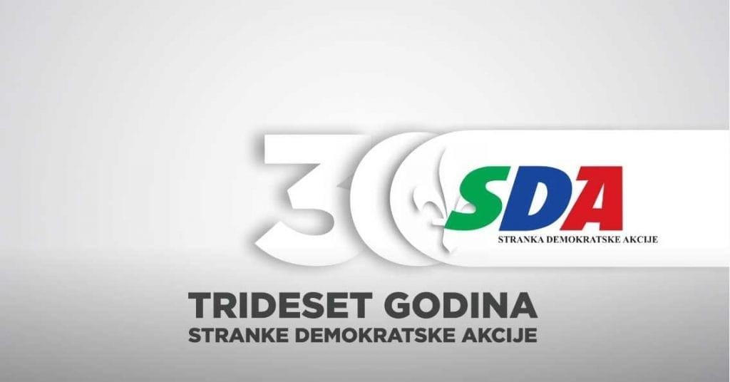 30 vite SDA